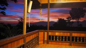 Sunrise Villa Sunrise Malang