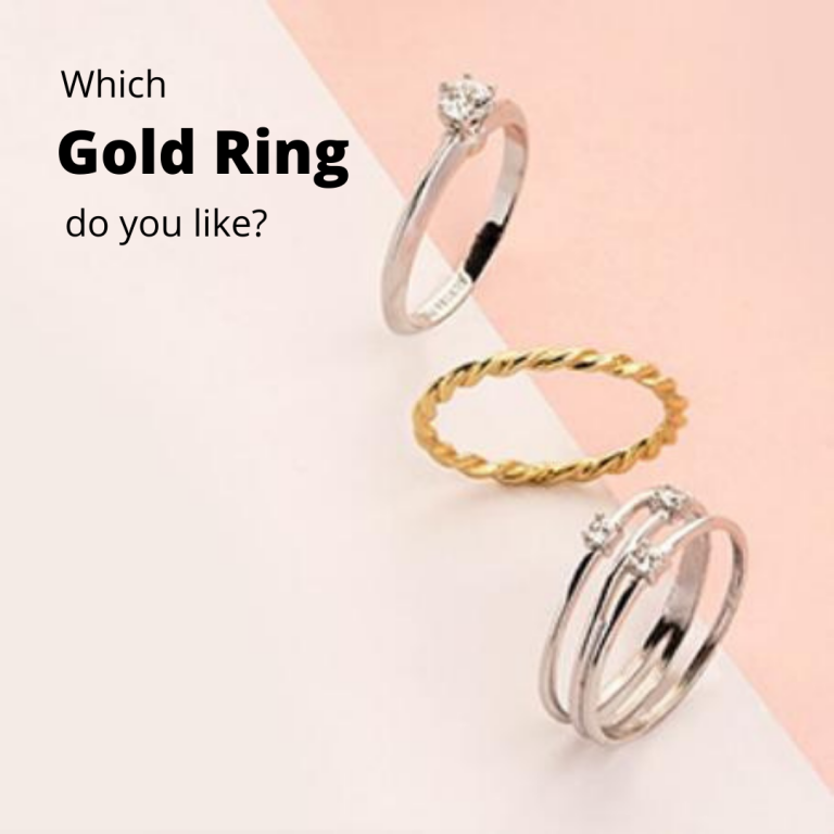 Gold Ring Whizliz