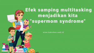 supermom syndrome personal branding