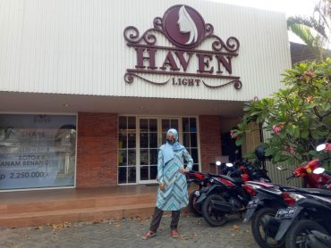 Haven light clinic malang rekomended