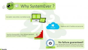 Why Software Sistem ERP SystemEver