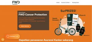 fwd cancer protection