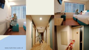 Front one budget hotel malang