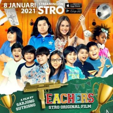 Streaming Film Teachers di STRO