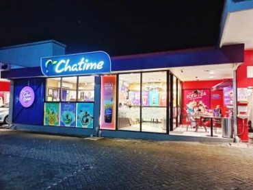 Chatime store near me