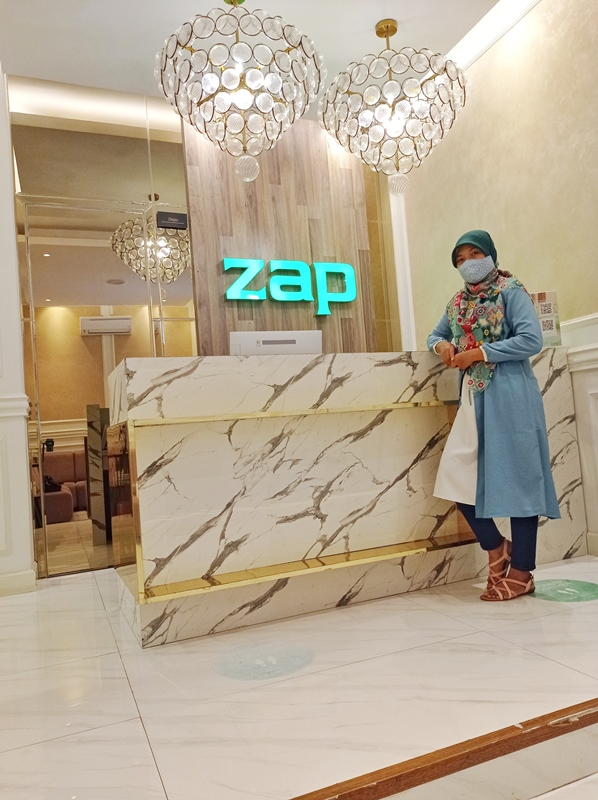 Review ZAP Clinic