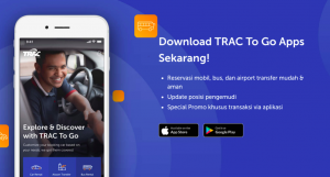 TRAC To Go Experience