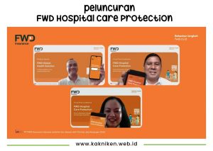 FWD Hospital Care Protection